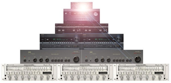 Power is criteria #1 to consider when purchasing an AV receiver